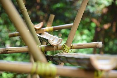 《水•集》展覽 藝術角度重新思考 前東江水年代的香港水利智慧
